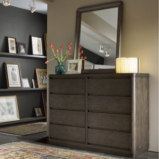 Roxbury 8-drawer Dresser