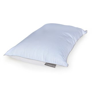 Sealy Posturepedic Outlast Stay Cool Down Alternative Shapeable Pillow