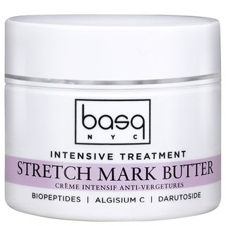 Basq NYC Intensive Treatment 5.5-ounce Stretch Mark Butter Skin Care Product