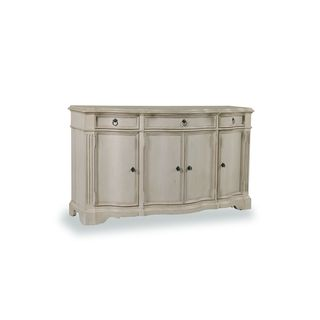 A.R.T. Furniture Provenance Weathered Linen Buffet
