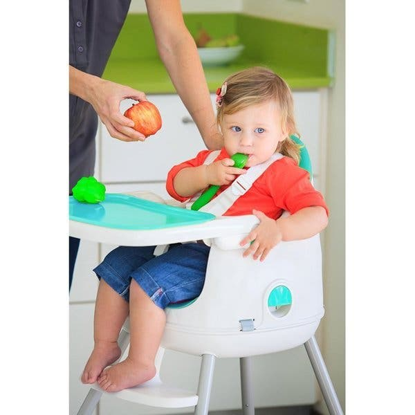 Sensational Shop Keter Multi Dine 3 Stage Portable Folding High Chair Pabps2019 Chair Design Images Pabps2019Com
