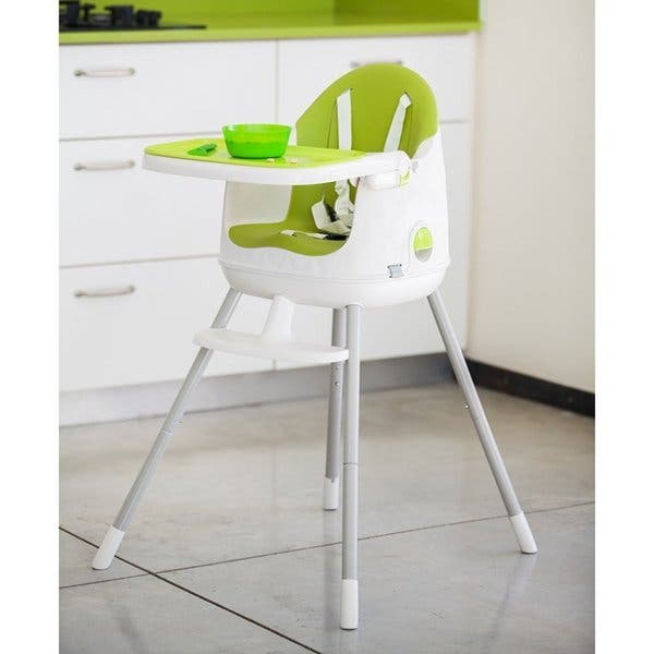 Groovy Shop Keter Multi Dine 3 Stage Portable Folding High Chair Pabps2019 Chair Design Images Pabps2019Com