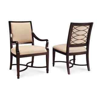 A.R.T. Furniture Intrigue Upholstered Dining Chair