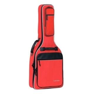 Gewa 213102 Premium Plus Series Classical Guitar Red Finish Gig Bag