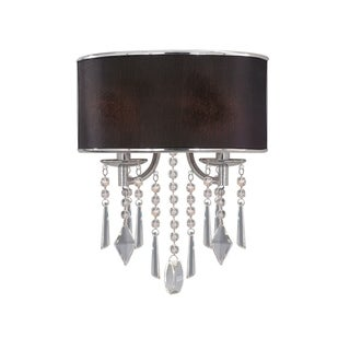 Golden Lighting #8981-WSC GRM Echelon 2-light Wall Sconce
