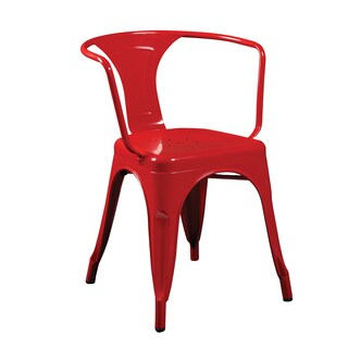 Corsair Stacking Dining Chair