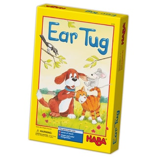 Haba Ear Tug Classification Game