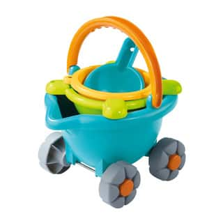 Haba Baudino Sand Bucket Scooter|https://ak1.ostkcdn.com/images/products/12746851/P19524130.jpg?impolicy=medium