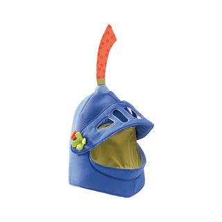 Haba Henry Haba-Strong's Fabric and Foam Knight Helmet