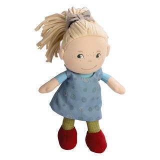 Haba Mirle Fabric 8-inch Doll|https://ak1.ostkcdn.com/images/products/12746891/P19524159.jpg?impolicy=medium