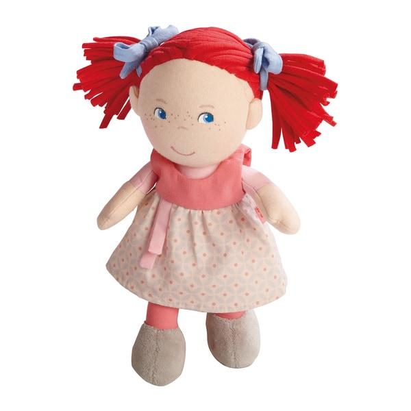 Haba Mirli Fabric 8-inch Doll