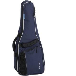 Gewa 212121 Blue Economy Gig Bag for 1/2 Size Classical Guitar