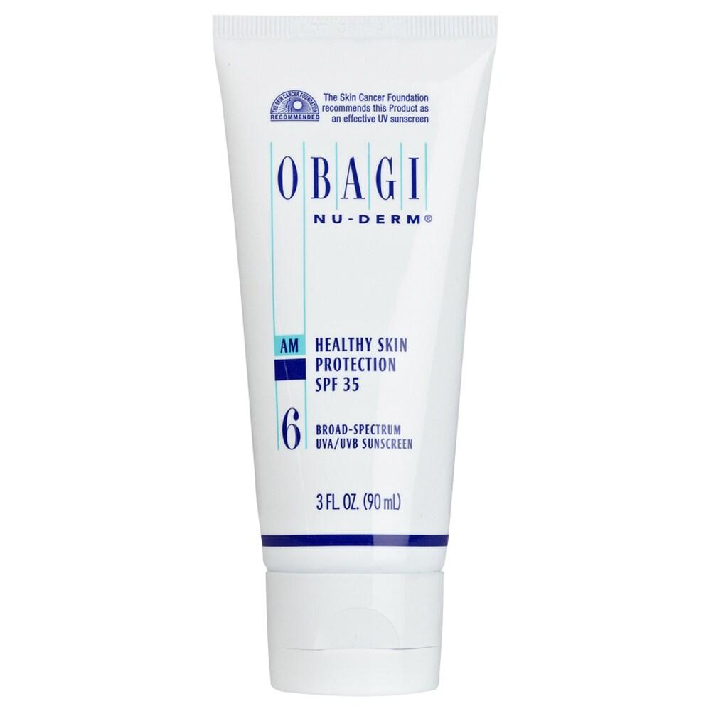 Obagi Nu-Derm Healthy Skin Protection SPF 35 3.0-ounce Sunscreen