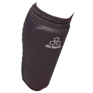 McDavid Classic 6448 Pro X Thermo-plastic Soccer Shin Guards (Set of 2)