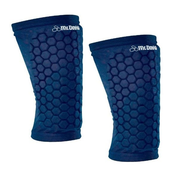 McDavid Classic 6440 Hex Pair of Knee, Elbow, and Shin Pads