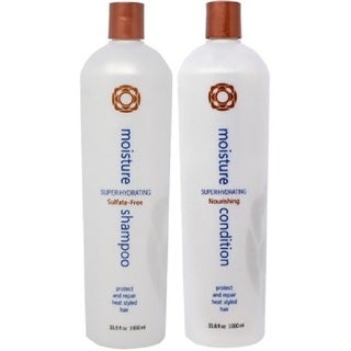 Thermafuse Moisture 33.8-ounce Shampoo and Conditioner Duo