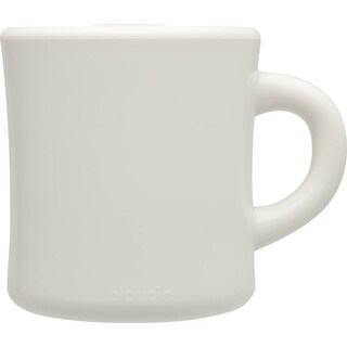 Aladdin 10-01561-001 16 Oz Double Wall Diner Mug