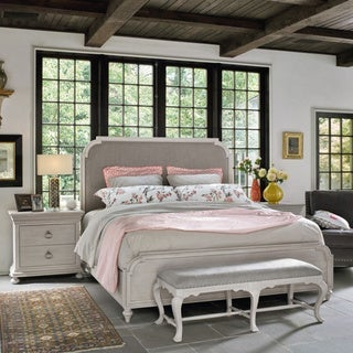 Elan Upholstered Bed