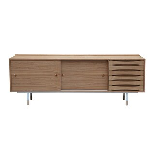 Kardiel Arne Vodder Mid-Century Modern Credenza Sideboard