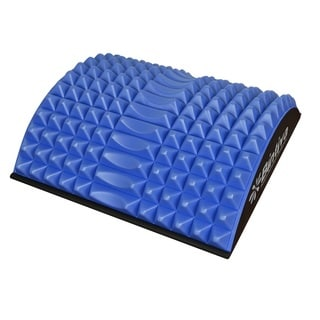 Bintiva Black and Blue Back Stretcher