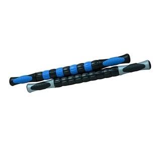 Bintiva Premium Handles Muscle Roller Massage Stick