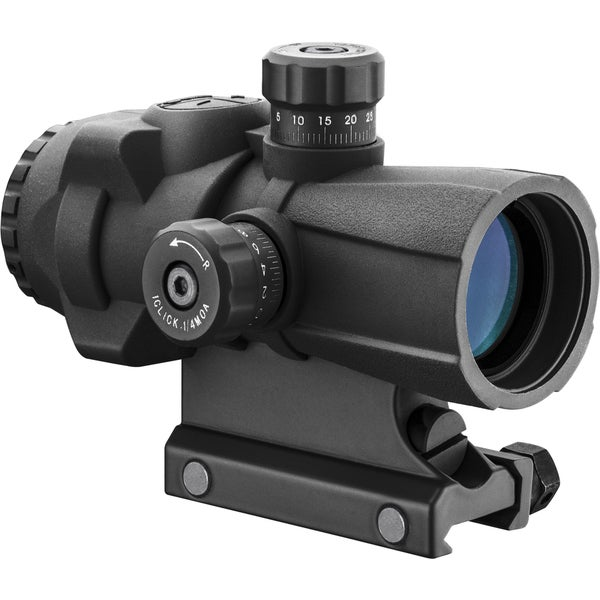 Barska 3x30 AR-X PRO Black Prism Scope