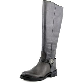 Vince Camuto Women's 'Farren' Grey Leather Boots