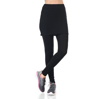 Women's Skirted Leggings (Long Leg Version)