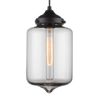 Glass Pendent Light