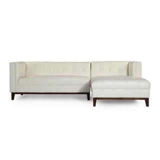 Kardiel Harrison Modern Right-face Loft Sofa