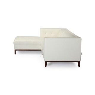 Kardiel Harrison Modern Left-facing Loft Sofa
