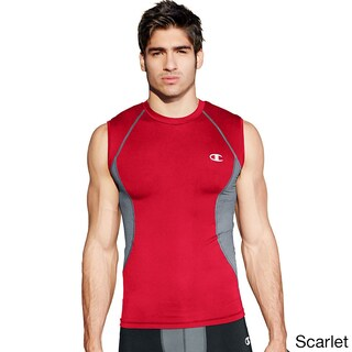 Champion Gear Men's Compression Muscle Tee