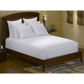 Waverly Cotton Hypoallergenic Mattress Pad