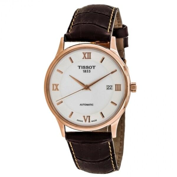 Часы tissot since 1853 цена