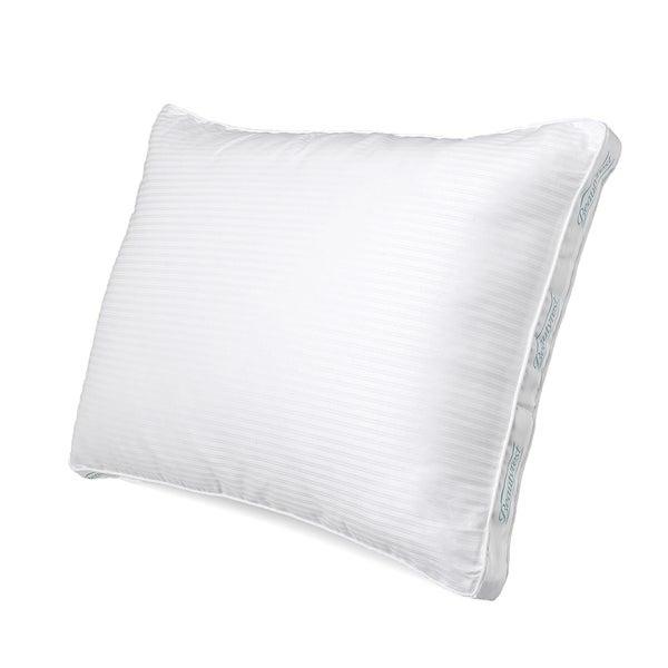 Beautyrest Firm Support NaturesLoft Pillow (Set of 2) - White