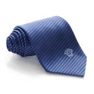 Versace Geo Squiggle Tie