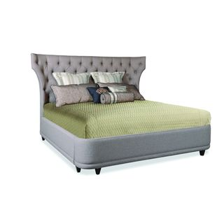 A.R.T. Furniture Classic King Upholstered Platform Bed