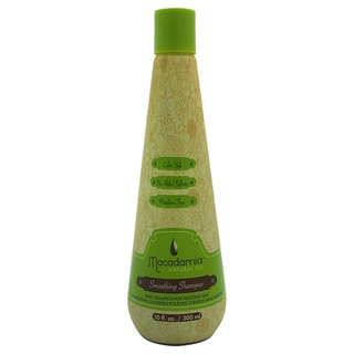 Macadamia 10-ounce Natural Oil Smoothing Shampoo