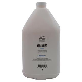 AG Hair 128-ounce Xtramoist Moisturizing Shampoo
