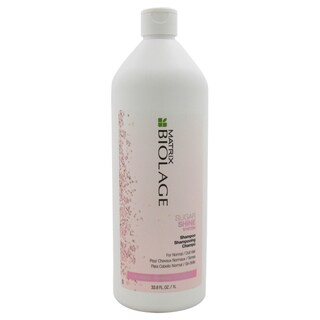 Matrix Biolage 33.8-ounce Sugar Shine Shampoo