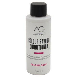 AG Hair 2-ounce Colour Savour Colour Protection Conditioner