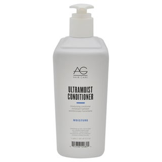 AG Hair 64-ounce Ultramoist Moisturizing Conditioner