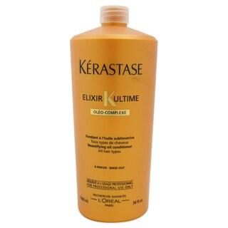 Kerastase 34-ounce Elixir Ultime Oleo-Complexe Beautifying Oil Conditioner