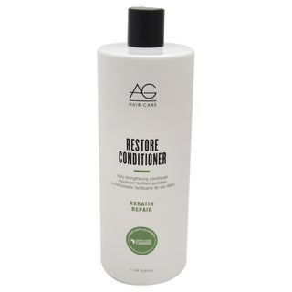 AG Hair 33.8-ounce Restore Daily Strengthening Conditioner