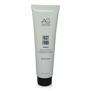 AG Hair 6-ounce Fast Food Leave On Conditioner