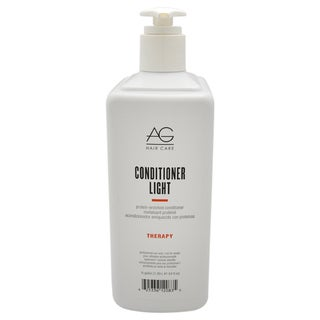 AG Hair 64-ounce Light Protein-Enriched Conditioner
