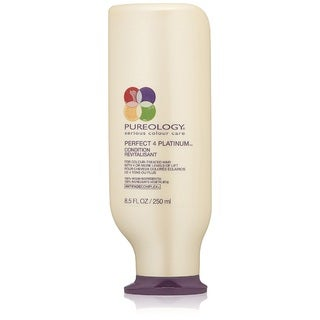 Pureology Perfect 4 8.5-ounce Platinum Conditioner