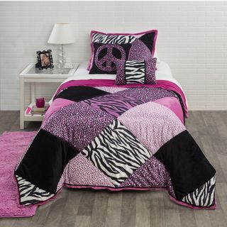 Seventeen Natalie 3-piece Comforter Set