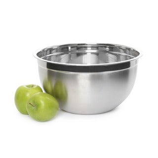 YBM Home Professional Deep Stainless Steel Serving/ Mixing Bowl