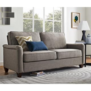 Avenue Greene Leighton Sofa with Nailhead Trim